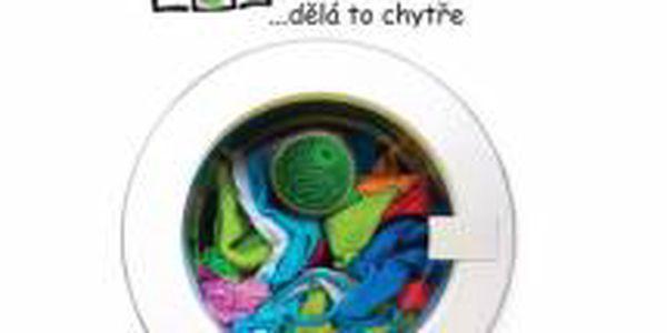 Nekupujte drahé prací prášky ! Vyzkoušejte revoluční novinku míček do pračky s magnetem!