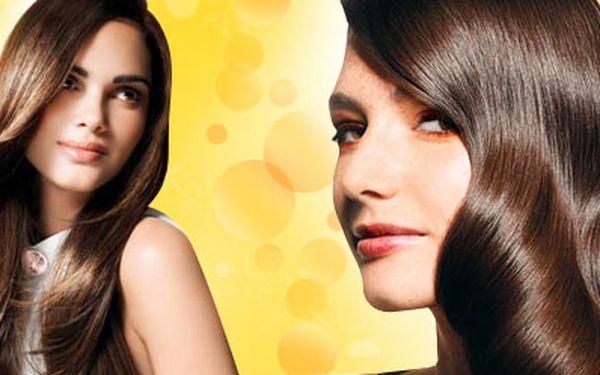 Pouze 649,- Kč za Brazilský keratin nejvyšší kvality Cocochoco! Přírodní narovnání a ozdravení vlasů nebylo nikdy dostupnější! Revoluční metoda, která narovná, vyhladí a léčí Vaše poškozené vlasy. Tento intenzivní prostředek obnovuje vitalitu a zpevňuje vnější i vnitřní strukturu vlasu. Po použití budou vlasy jemné, rovné a přirozeně lesklé. Navíc platnost až do února 2012!