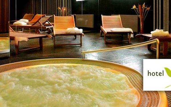 28 EUR za exkluzívny vstup do luxusného wellness centra dizajnového hotela YASMIN****pre dve osoby! Doprajte Vášmu telu a mysli zaslúžený oddych so zľavou 56%!