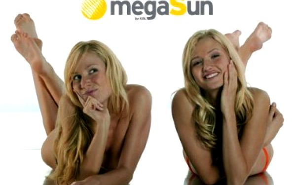 Permanentka na 20 minut! Přijďte si vyzkoušet nejlepší vertikální turbo solárium megaSun T200 v Olomouci!