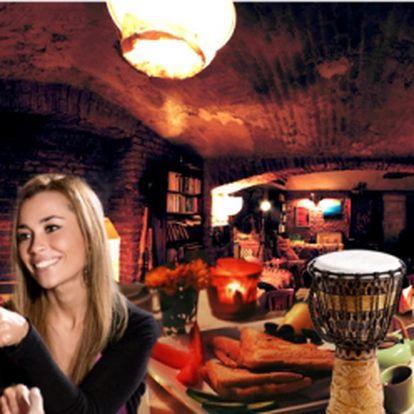 Pozvání do čajovny Rybanaruby se slevou 61% na vodní dýmku, 2 ks toastu a 2 dcl vína za super cenu 89 Kč! Vezměte přátele a po procházce po blízkých Riegerových sadech přijměte pozvání k nám na vodní dýmku =)