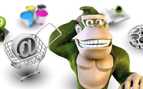 Moderní webové stránky včetně optimalizace pro vyhledavače s 52% slevy. Kompletní vytvoření webových stránek, včetně grafického návrhu, flash animací, plnění obsahem a základní SEO optimalizace. Speciální nabídka od firmy PIXELBOX.CZ.