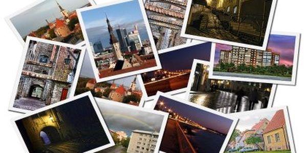 Vyvolání 100 fotografií se slevou 78 % – Fotky ve formátu 9×13 cm nebo 10×15 cm za 199 Kč