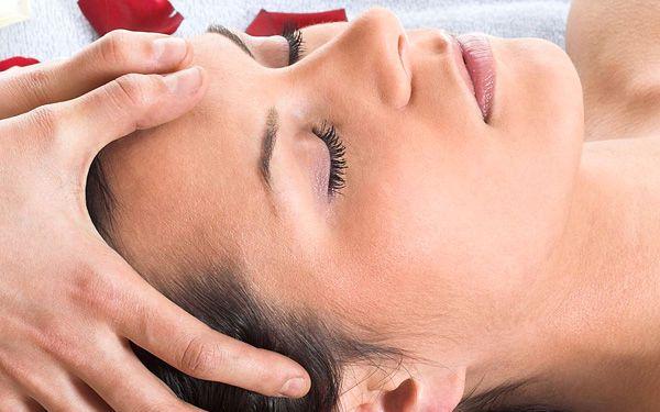 489 Kč za kompletní masáž těla v délce 90 minut relaxace v hodnotě 1399 Kč