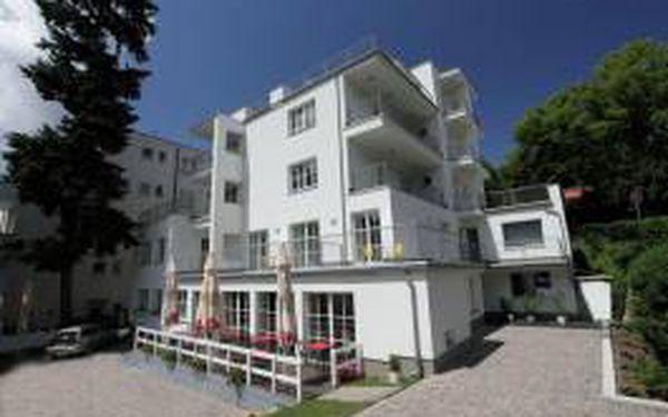 Supervýhodná nabídka ochutnat zcela nový ****hotel Radun v Luhačovicích s wellness za exkluzivní cenu 3490 Kč pro 1 osobu na 5 dní v termínu neděle - čtvrtek!!!