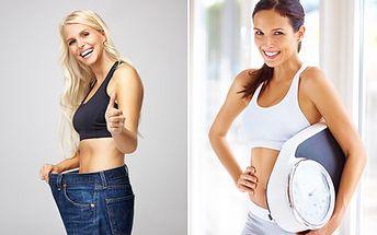 Tvarujte křivky svého těla! S bodystylingem máte, co by každá žena chtěla. 50% sleva na revoluční přístrojový bodystyling ve Slunečním studiu.