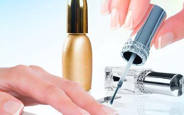 Jen 250 Kč za gelovou modelaci nehtů včetně zdobení + první doplnění s 10% slevou. Dopřejte si dokonalou péči o Vaše nehty s fantastickou slevou 55 %!