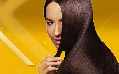 Brazilský keratin Coco, luxusní péče pro Vaše vlasy za neuvěřitelnou cenu 1349 Kč! Tato revoluční procedura Vaše vlasy změkčuje, vrací jim lesk, rozzáří je a narovná! Mějte krásné, lesklé a rovné vlasy! Občerstvení v podobě kávy, čaje či nealka v ceně kupónu. Slevou 57%!