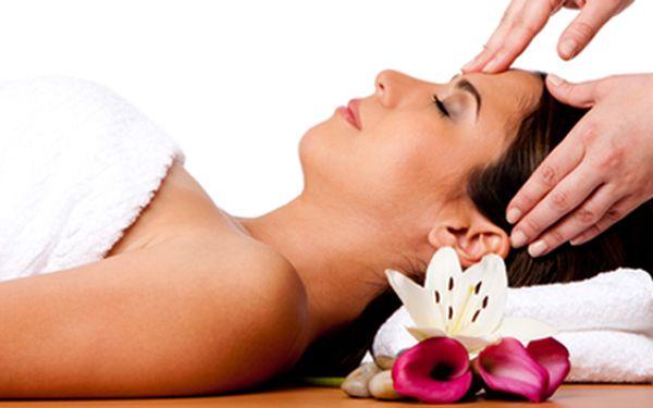 Havajská relaxační masáž - 90 min. za skvělých 399 Kč! Perla mezi masážemi, skvěle zrelaxuje a zharmonizuje celý Váš organismus!