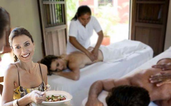 Šokující sleva 70%! Wellness pobyt pro dvě dospělé osoby s polopenzí na 2 dny (1 noc) za senzačních 999 Kč! V ceně masáž, rašelinový zábal, sauna! Balzám pro Vaší duši..