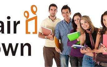 Celo-semestrální jazykový kurz angličtiny pro začátečníky! 32 hodin je za 1 380 Kč, to je neuvěřitelných 43 Kč/hodinu! Začátek 6. 10. 2011!