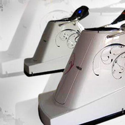 30 minutové cvičení na podtlakových strojích Vacu Elite!! Nové Studio na Zahradním Městě!! Cvičení v podtlaku je účinější a zbaví rychleji celulitidy a celkově zpevní postavu!!