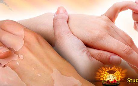 Dokonalá péče o Vaše ruce - masáž rukou a parafínový zábal, který dodá Vaší pokožce jemnost a pružnost! Vhodné pro unavené ruce nebo jako regenerace po těžké a únavné práci!
