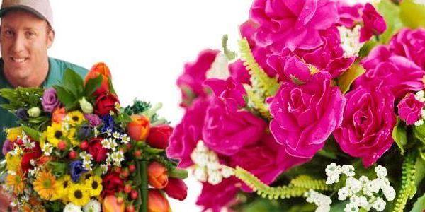 Nádherná kytica za 9,90 € po 59 % zľave v kvetinárstve Blueflower Bratislava ! Potešte oslávenca a nechajte mu ju zaslať priamo domov a to ZDARMA.