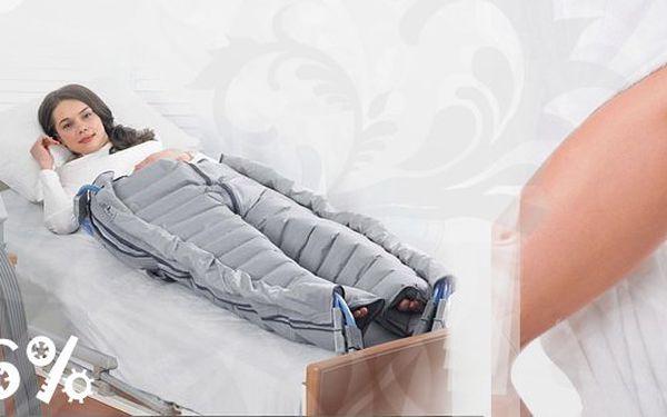 NEUVĚŘITELNÝCH 79 Kč za jednu procedůru LYMFODRENÁŽE! Detoxikujte své tělo během příjemné relaxace. Zbavte se celulitidy, nadváhy, pocitu oteklých nohou!