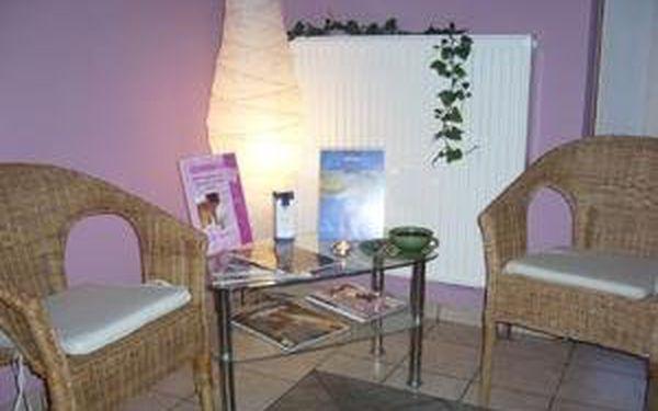 Speciální uvolňovácí masáž pro gurmányměsta Hodonín !! Spojte příjemné s užitečným a přijďte se nechat rozmazlovatpřímo v salonuPatro snů. Cenu jsme pro Vás oškrábali najedinečných 318 Kč !