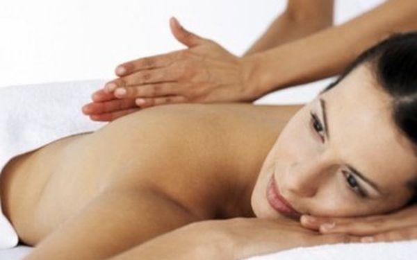 Dopřejte svému tělu luxusní masáž dle vlastního výběru v délce 1 hodiny jen za 269 Kč! Anticelulitidová, švédská, medová nebo kávová masáž .
