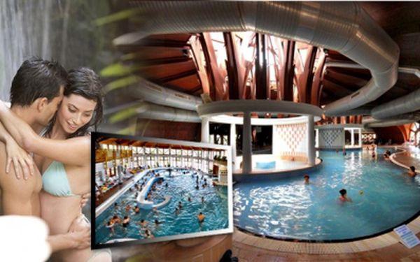Troj dňový pobyt s polpenziou v Maďarsku v HOTELA FREYA *** pre 1 osobu! Hotel priamo prepojený s kúpele Zalakaros! Jazero Balaton cca 40 km! Akciová cena 157 Eur!