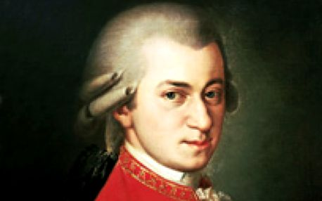 Skvělá cena 399 Kč namísto 890 Kč za vstupenku na koncert Mozartissimo do 1. cenové kategorie. Super sleva 56 %!