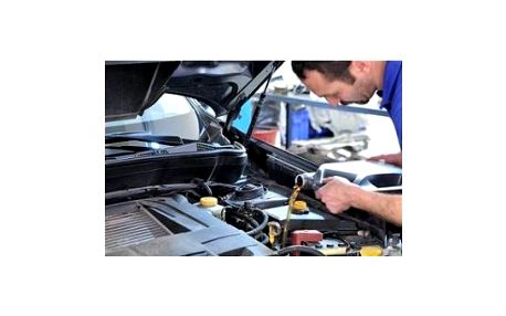 Výměna oleje u osobního nebo dodávkového auta, včetně výměny filtru za pouhých 1500 Kč.