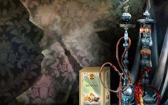 Vyberte si tabák do VODNÍ dýmky dle libosti! 14 druhů El Hennawy té nejlepší jakosti. 51% sleva na tabák do vodní dýmky El Hennawy + poštovné ZDARMA.