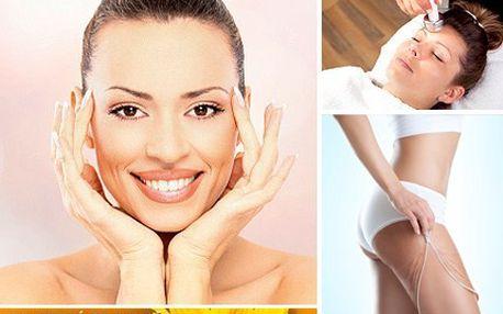 S liftingem obličeje nebo jakékoli části těla, o vás bude mezi muži hodně velká mela. 57% sleva na lifting galvanickou žehličkou nebo přístrojem VacuPress v Kosmetickém studiu Věra.