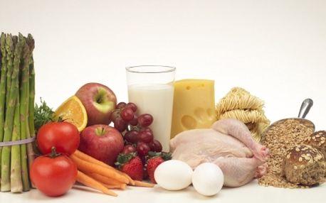Chcete žít zdravě a nemáte čas studovat výživové studie, složení potravin, množství živin, které denně sníte? Nechte to na nás! V Studiu Vitalita Vám sestavíme vyvážený jídelníček na míru, který snadno dodržíte až s 50% slevou!