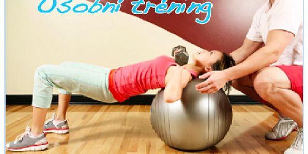 OSOBNÍ FITNESS TRÉNINK, diagnostika postavy, zpracování výživy - cvičte pod vedením trenéra přímo u Vás doma.