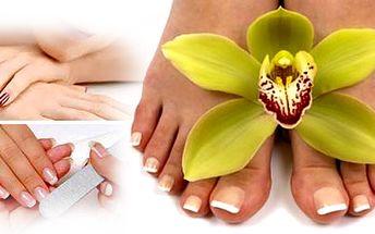 Super nová technologie lakování nehtů na rukou a nohou 3UV Shel Lac - vyzkoušejte sami a uvidíte! Nehtové a Pedikúrní Studio ve Frýdku-Místku se na Váš těší!