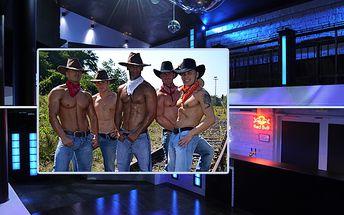 Dámy, pozor - začíná zábava! Dvouhodinová party s nejlepšími striptéry vás dostane. Užijte si perfektní večer s doprovodným programem a taneční show jen za 249 Kč!