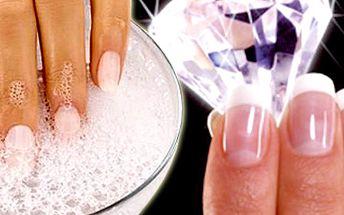 299 Kč za modeláž gelových nehtů ve studiu La Cannelle!! Každá žena by měla mít ruce jako svou chloubu, tak neváhejte a vyzkoušejte naší akci!
