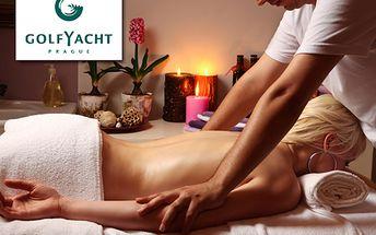 Už žádné bolesti zad! 30minutová Breussova masáž se slevou 68 %! Jen za 290 Kč vám profesionál pomůže od bolesti zad pomocí osvědčené metody!