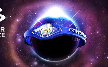 Jen 140 Kč včetně poštovného za náramek Power Balance v ORIGINALNIM obalu, hit tohoto leta ! Vyrovnejte svoji frekvenci!Vyšší tělesná výkonnost při sportu i v každodenním životě.