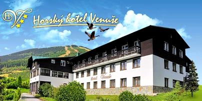 Hotel Venuše