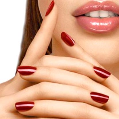 Nové gelové nehty za pouhých 290 Kč nebo doplnění za úžasných 250 Kč! Udělejte si radost v salonu Davines s dnešní fajn slevou 50 % a mějte krásně upravené ruce!