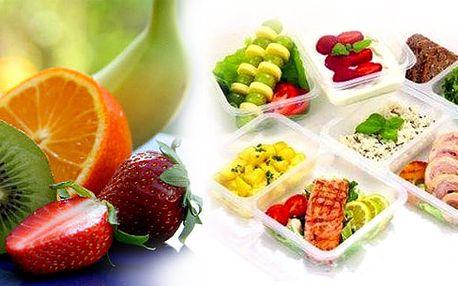 Krabičková dieta na 14 dní od pondělí do neděle- už žádné vaření a počítání Kj!! Jídlo přímo na míru jen pro Vás! Přenechte své starosti profesionálům!