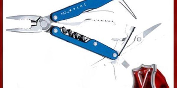 Pořiďte si skvělý multifunkční nůž Leatherman Juice. Kvalitní pánský doplněk z ušlechtilé oceli jen za 1.600,- !!