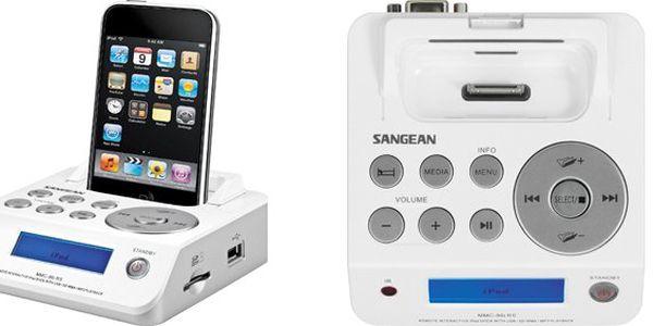 1698 Kč za dockovací stanici pro iPhone s dopravou zdarma! Elegantní správa kontaktů, synchronizace dat i pohodlné nabíjení se slevou 50 %.