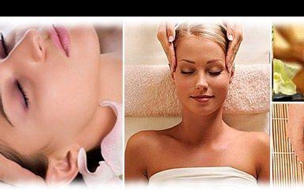 240 Kč za 60 minutovou indickou masáž hlavy a šíje + reflexní masáž nohou v centru Zdraví těla a duše. Odpočiň si pod rukama profesionálů, nyní se slevou 73%.