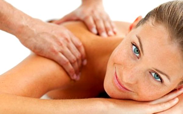 Pouze 280 Kč za 90 minut klasické masáže (záda, nohy, krk) s možností masáže přímo u Vás doma či ve firmě.