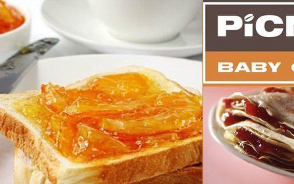 69 Kč za báječné snídaňové menu pro DVA. Toast, marmeláda, sýr nebo nutella, sladké palačinky a káva nebo čaj. Krásné ráno se slevou 50 %.