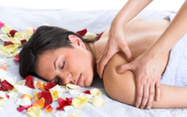 149 Kč místo 300 Kč - STOP bolesti zad! Zdravotní masáž zad kombinovaná s baňkováním se slevou 50 %. 60 minut relaxace a uvolnění