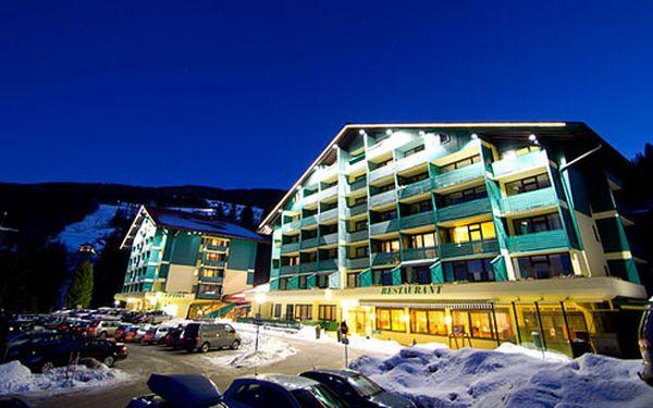 Týden pro 4 OSOBY v luxusním apartmánu v rakouském Schladmingu! Termín 26.11 - 3.12.2011. Lyžovačka, bazén a vířivka v ráji zimních dovolených