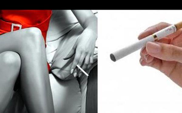 Skvělý dárek pro všechny kuřáky – dámská elektronická cigareta za pouhých 290 Kč! Využijte slevy 55 % a kuřte bez dehtu! Pořiďte si elektronickou cigaretu za super cenu.
