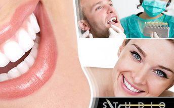 Zářivý úsměv jako přední české hvězdy, bez rizika a během chvilek několika. 999 Kč za bělení zubů efektivní metodou ve studiu estetiky EXTREME spolumajitelky Martiny Gavriely.