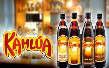 Dejte si 1x míchaný nápoj Black či White Russian dle vlastního výběru za skvělou cenu 39 Kč! Super sleva 55 %!