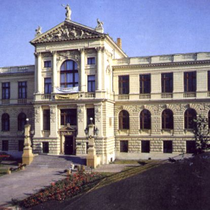Jen za 99 Kč rodinné vstupné do Muzea hlavního města Prahy!