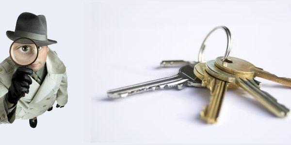 Taky furt hledáte svoje klíče? Připravili jsme pro Vás pískátko na klíče se čtyřmi náhradními bateriemi!