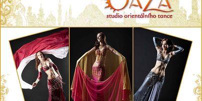 Studio Oáza - Khalida