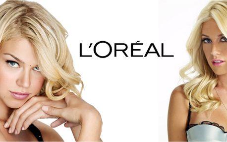 Blond Mánie od Loréal Professionnel, blond na míru od kadeřníka a vizážisty Marcela Krejčího (blond barva, mytí, regenerace, střih, konečná úprava – styling, foukání)! Kadeřník známých osobností!